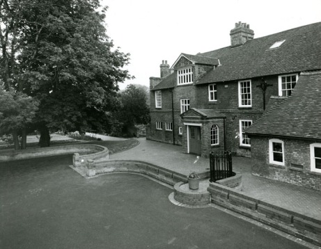 The Offices 1972