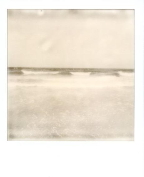 St Agnes Sea