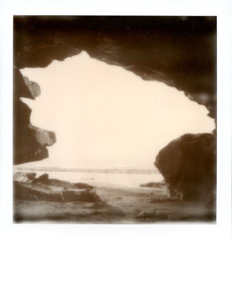 St Agnes Cave