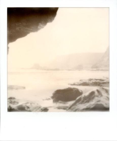 St Agnes Sea Mist