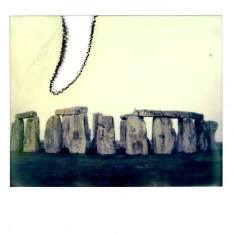 Stonehenge 8